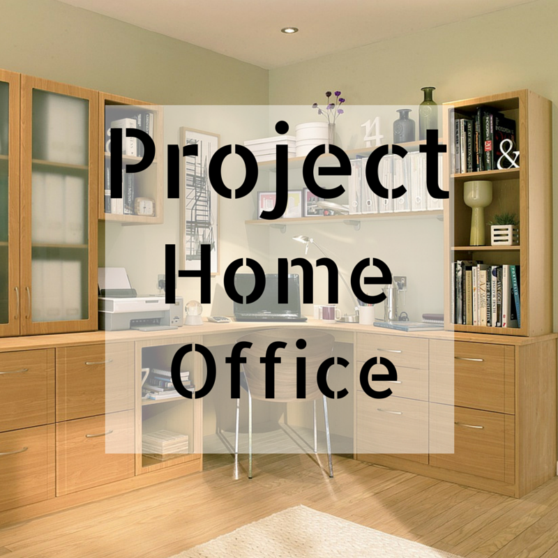 Project: Home Office