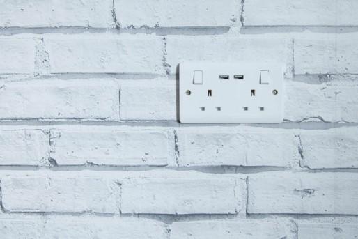 Main Wall Socket