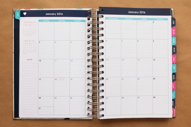 month-at-a-glance