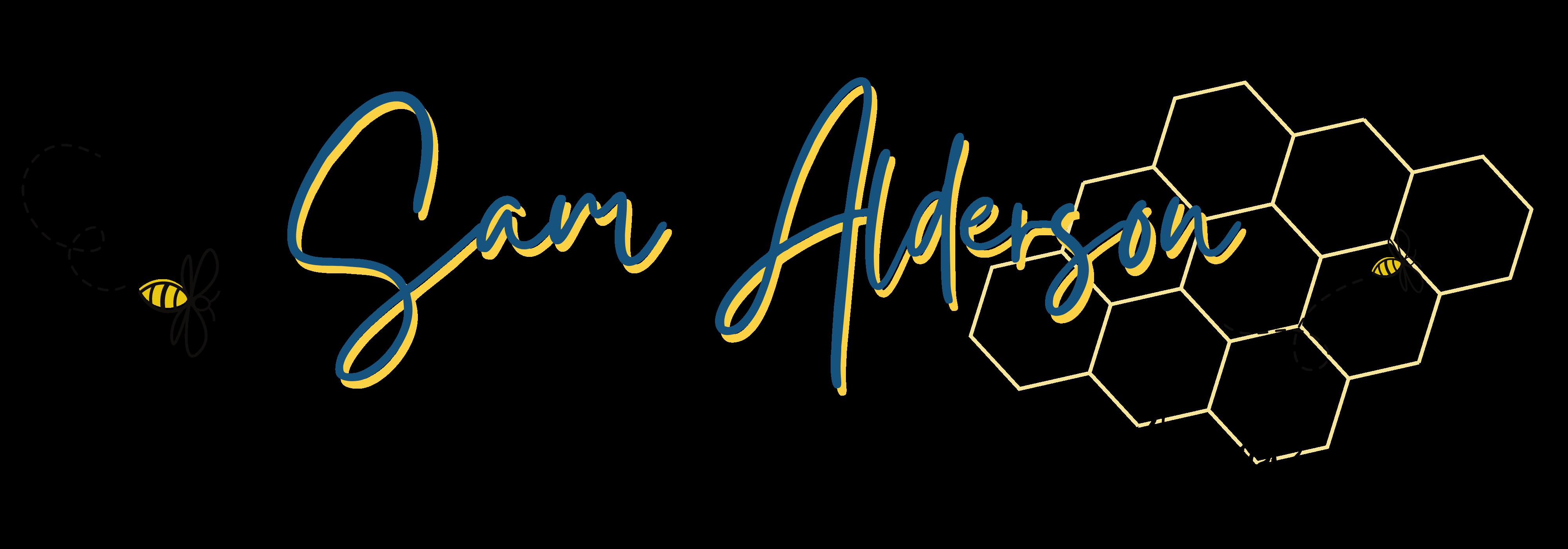 Sam Alderson
