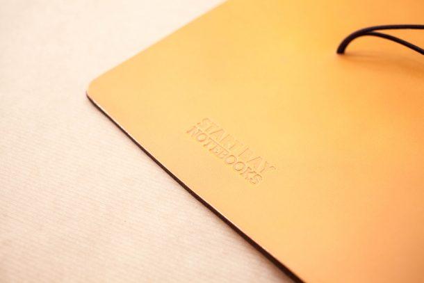 start-bay-notebook-cover-outside-back-detail