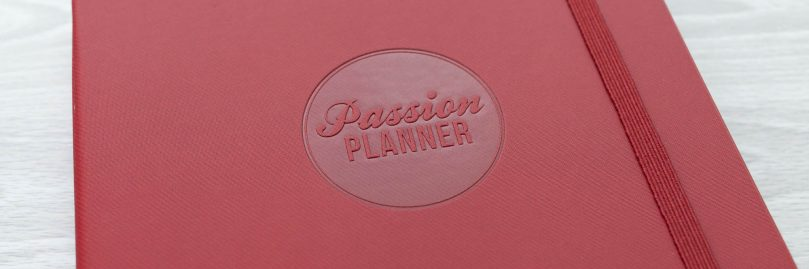 Passion Planner Pro Review