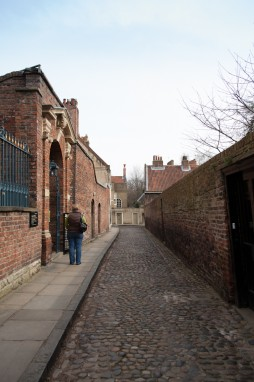 Chapter-House-Street