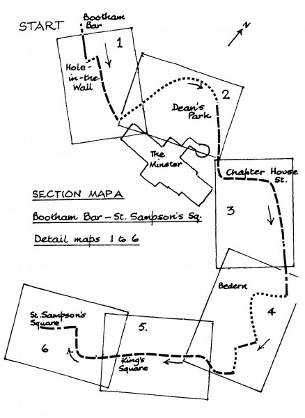 Map-Section- A
